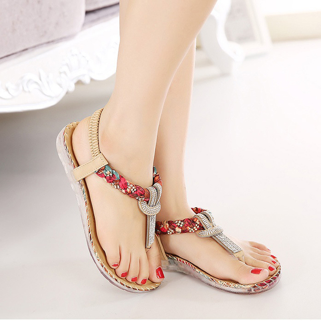 Women's Sexy Beach Summer Sandals
