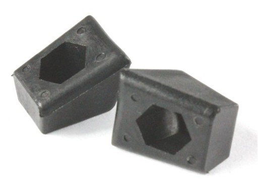 Rear Ball Joint Nut Block for 1/5 scale hpi baja 5B parts-66050