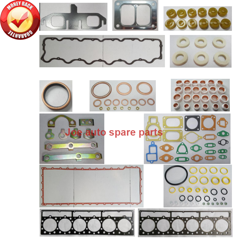 3406 complete all Engine Full gasket set kit for Caterpillar CAT old model