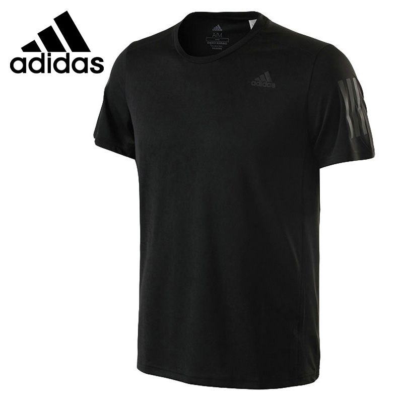 Original New Arrival  Adidas Performance RS TEE Men's T-shirts short sleeve Sportswear