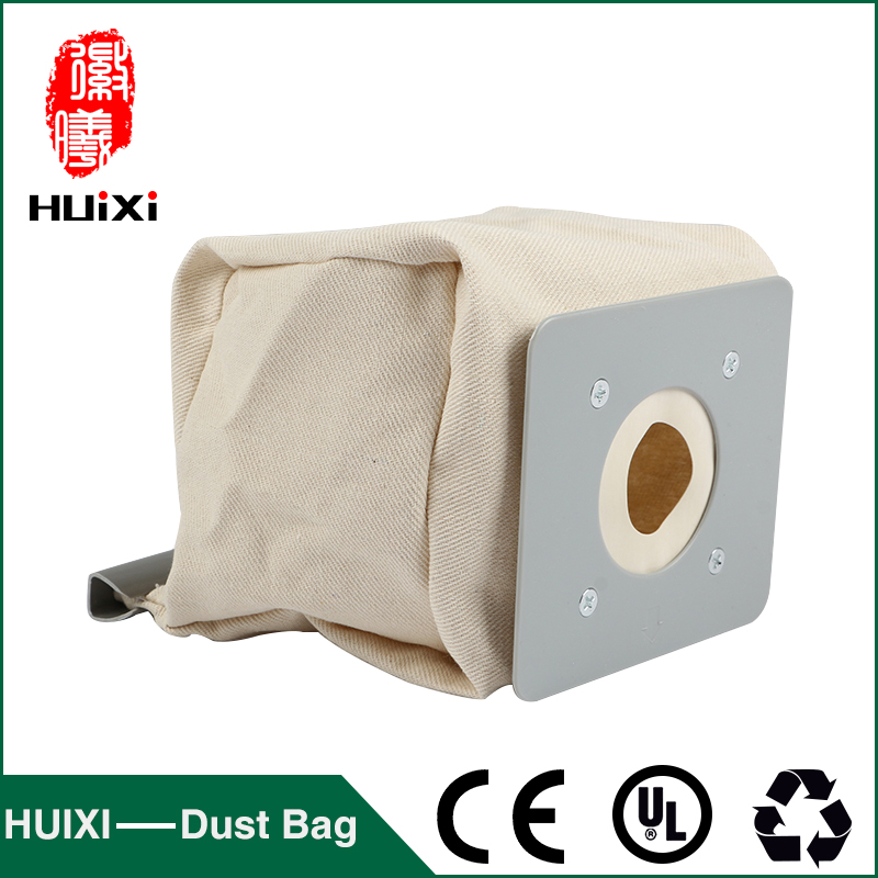 1 pcs Washable high efficiency linen cloth bags filter bags and dust bags of vacuum cleaenr  for FC8188FC8189 FC8046 QW12T etc 1 pcs universal vacuum cleaner non woven bags and washable dust bags with high efficiency for ro1121 ro1124 etc