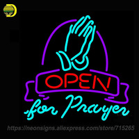 Neon Dấu Hiệu cho Chúa Giêsu Với Dòng Shinto Jesus Saves Với Cross tay Hòa Bình Jesus Loves Bạn Mở Cho Prayer The Lord Of The Ganes Neon Publicid