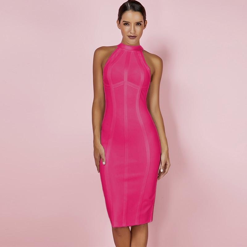 Dress Year Midi Dresses