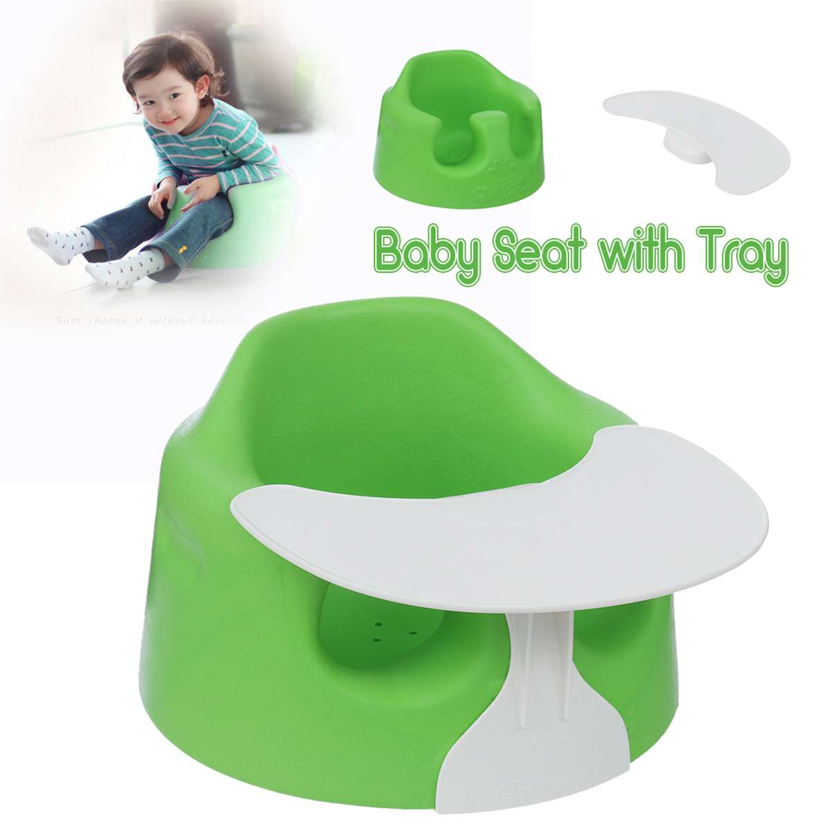 Education Baby Seat Chair Baby Booster Seat High Chair Detachable Tray Children Booster Safety infant Chair Feeding SeatEducation Baby Seat Chair Baby Booster Seat High Chair Detachable Tray Children Booster Safety infant Chair Feeding Seat