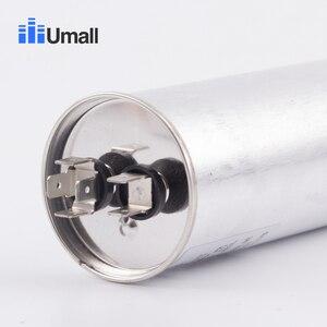Image 4 - Condensador de aire acondicionado CBB65, compresor a prueba de explosiones, inicio de aire acondicionado, congelador, refrigerador, condensador 60UF KTDR5