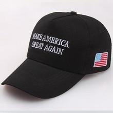 Trump Cap GOP Republican Adjust Baseball Patriots Hat Make America Great Again Summer Drop Shipping