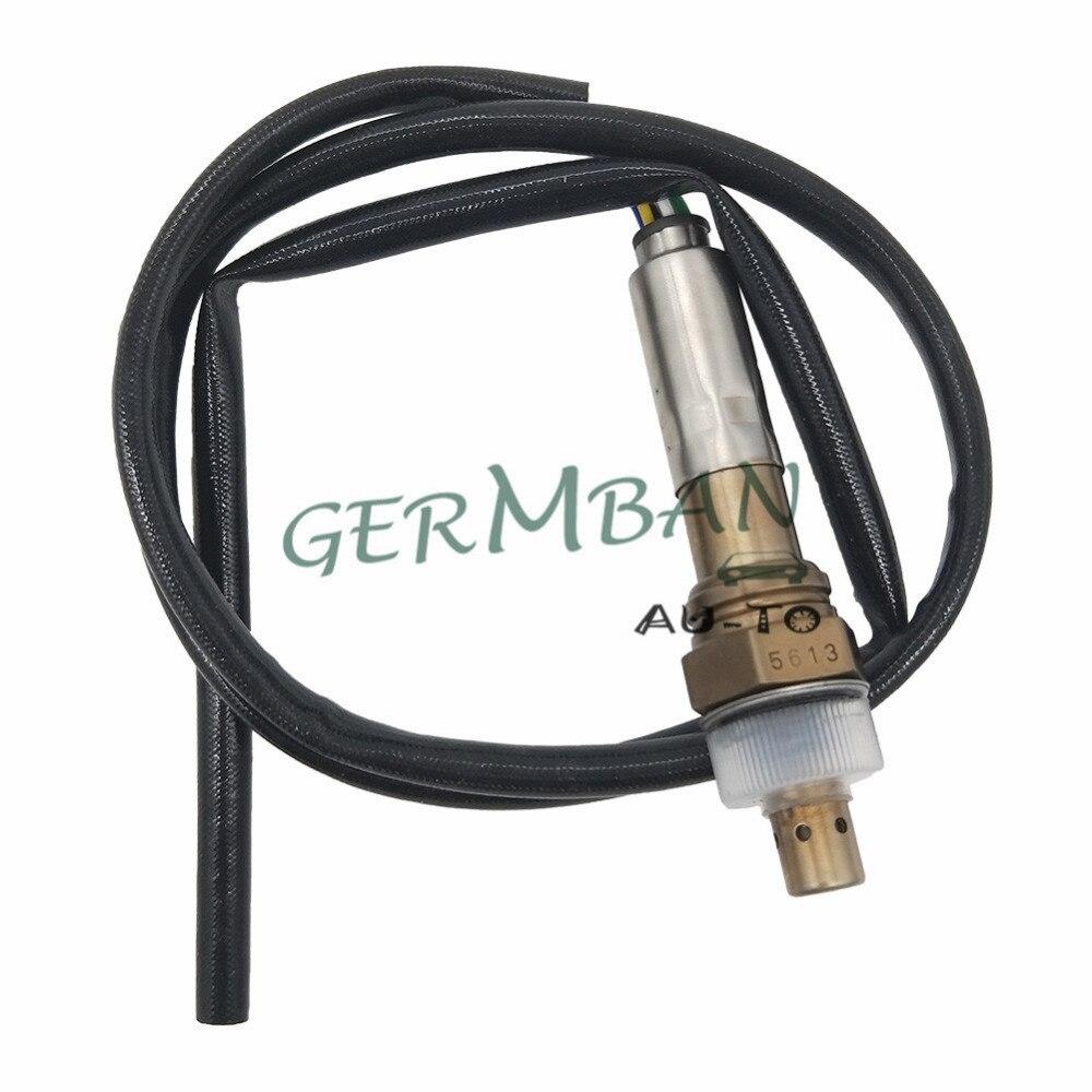Nouvellement Original Nox capteur sonde 03C907807D 03C907807C Type 6 fils pour V W Golf V IV Touran Skoda 1.6L FSI 1.4 Audi 03C906807A - 5
