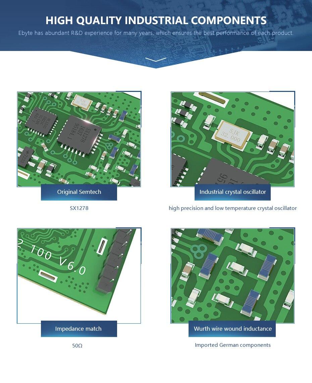 E32-433T20DT LoRa SX1278 (5)