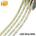 Новое поступление ярче Светодиодные ленты 5054 DC12V гибкий светодиодный свет и RGB Светодиодные ленты 5050, 5054 обновления 5050. - фото