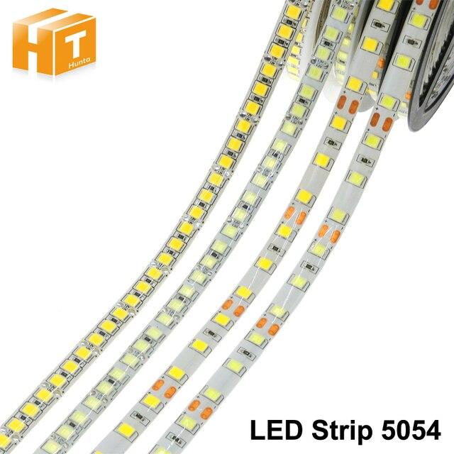 New arrived Brighter LED Strip 5054 DC12V Flexible LED Light & RGB LED Strip 5050, 5054 is the Upgrade of 5050.