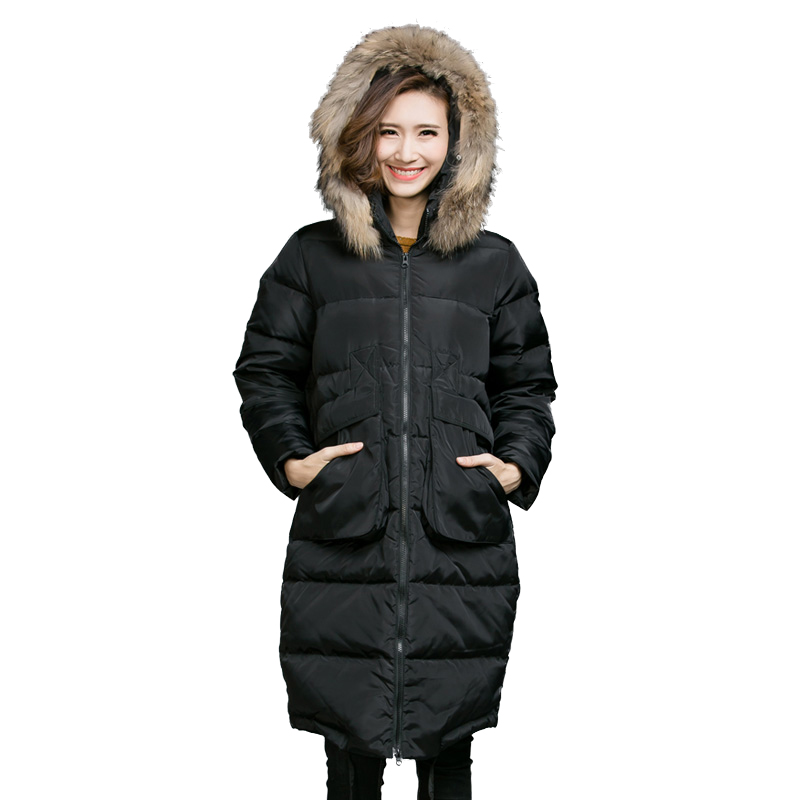 Citaten Winter Xl : Aliexpress buy xl plus size women parkas