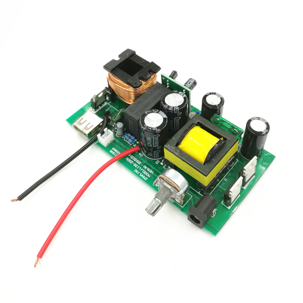 12v To 0 700v Battery Booster Electronic Inverter Circuit Board Transistor 220v 100w Head 2000 3000w68 In Inverters Converters From Home Improvement