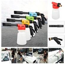 Автомобильный водяной пистолет низкого давления автомобильный водяной пистолет машина для очистки глубины автомобильный распылитель машина для очистки пены низкого давления горшок