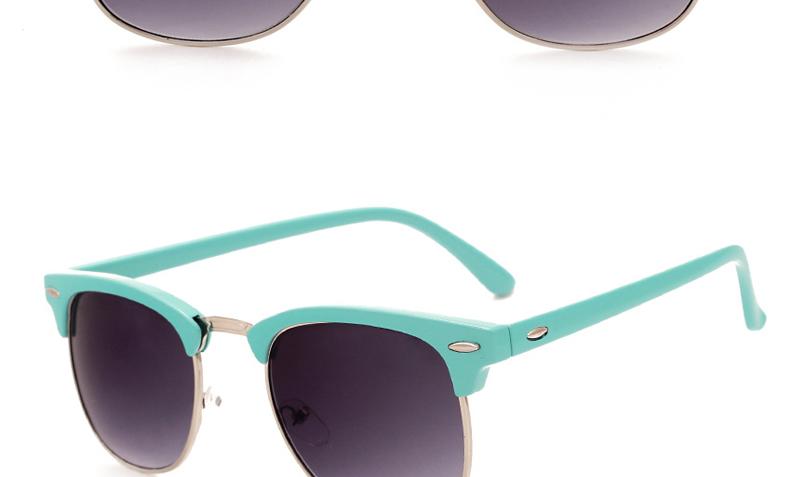 HTB1S 5pPVXXXXaRaXXXq6xXFXXXI - 2018 TOP 16 Color Lens Luxury Brand High Quality Rays Sunglasses Women Men Round Shades Ladies Aviator Sun Glasses UV400