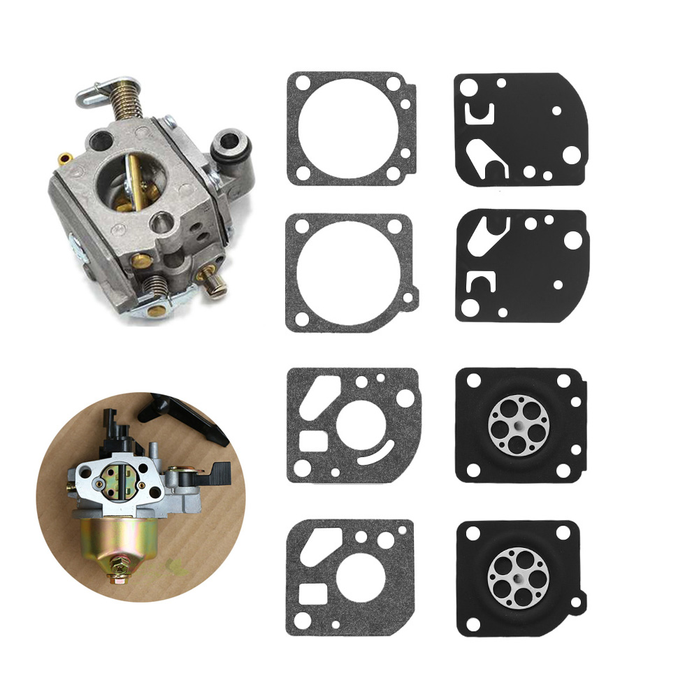 Rep D20-WYJ 10 x Carburetor Diaphragm set For Walbro WYJ Carburetors