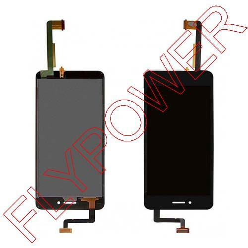 FOR ASUS Padfone Infinity A86 LCD Display with Touch Screen digitizer glass assembly by Free shipping