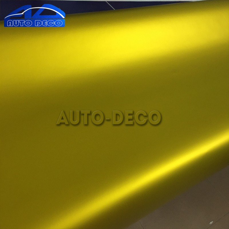gold-satin-matte-chrome-metallic-vinyl-car-wrap-5