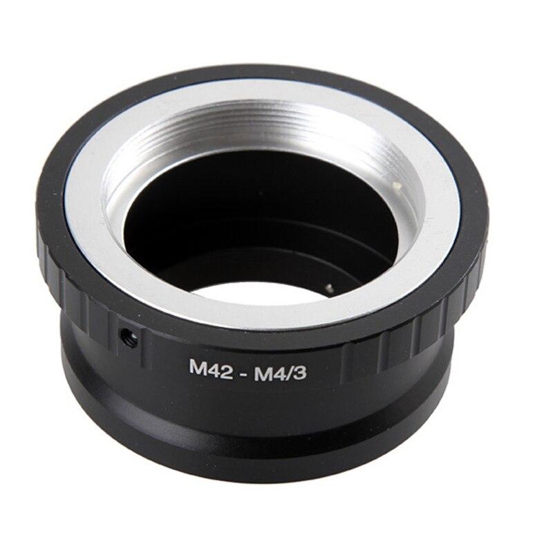 M42 Lens to Micro 4/3 M4/3 Adapter EP1 EP3 EPL1 EPL2 EPL3 G1 GF1 GH1 M42-M43 GDeals недорго, оригинальная цена