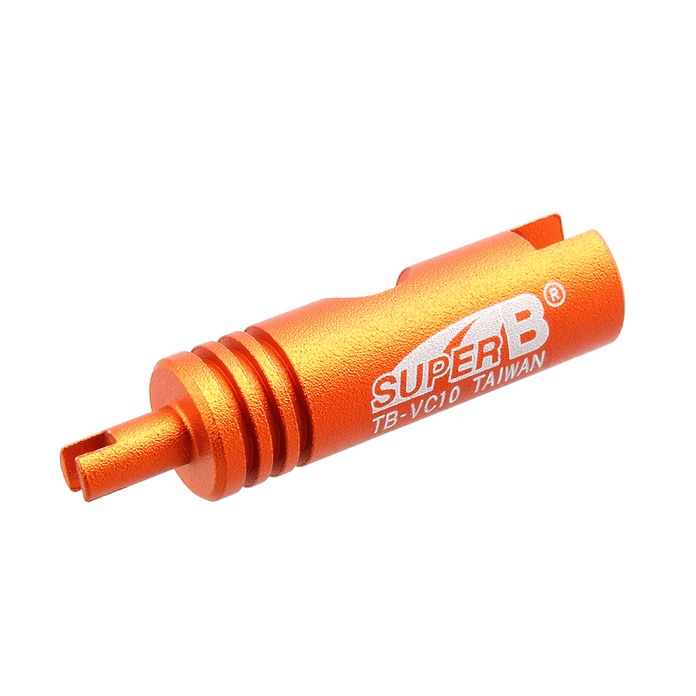 Bike Presta Extender Schrader Bicycle Valve Core Tool Remove Install Tube Tool