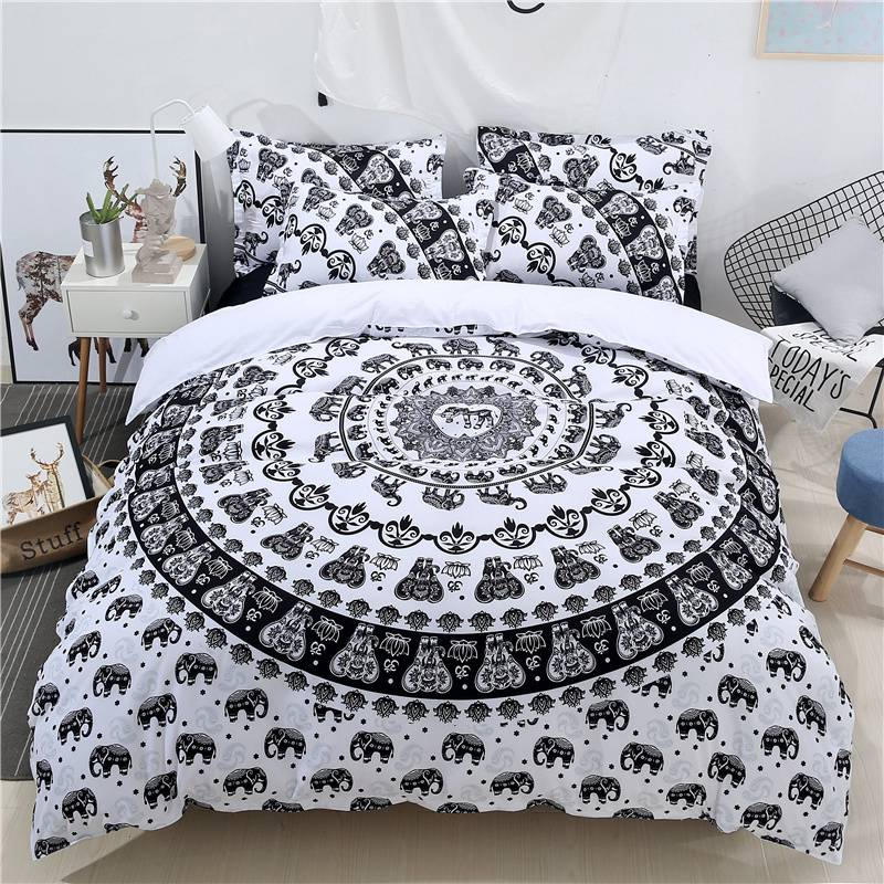 Elephant Comforter For Adults Easy Home Decorating Ideas