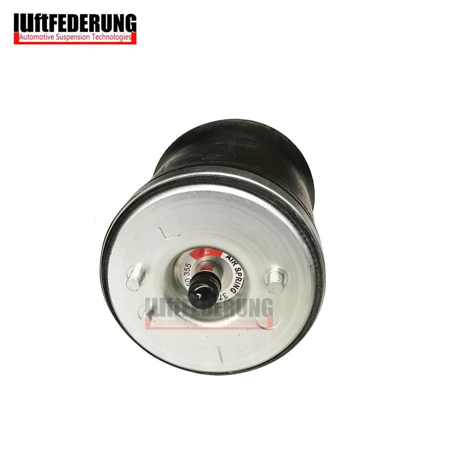 Luftfederung nouveau Kit de réparation de ressort pneumatique de Suspension d'airbag arrière gauche pour Bmw E39 523i 525i 528i 530d 540i 37121094613