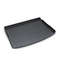 RKAC Rubber mat car trunk mats Fit for BMW 2 3 5 7 series F45 E90 E91 F30 F10 G30 G12 2009 2018 car floor mats for auto car mats