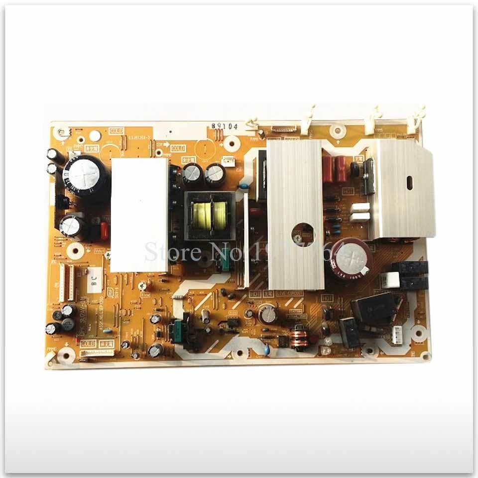 Original TH-42PV8C power supply board LSJB1260-1 LSEP1261 TNPA4221 90% new ems dhl original th 42pz80c th 42pz800c power supply board etx2mm702mf npx702mf 1a