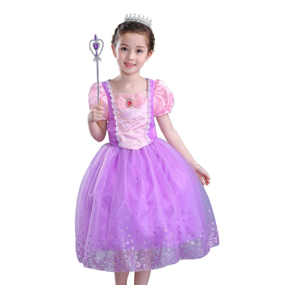 Berühmt Partykleider Für Kinder Und Jugendliche Bilder ...