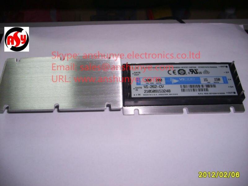 все цены на  VI-262-CV Module