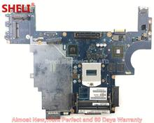 MOUGOL CN-007KGN 007KGN 07KGN Laptop Motherboard Para Dell Latitude E6440 VAL91 LA-9932P HD 8690M Placa 2GB SystemMain SKU:(China)