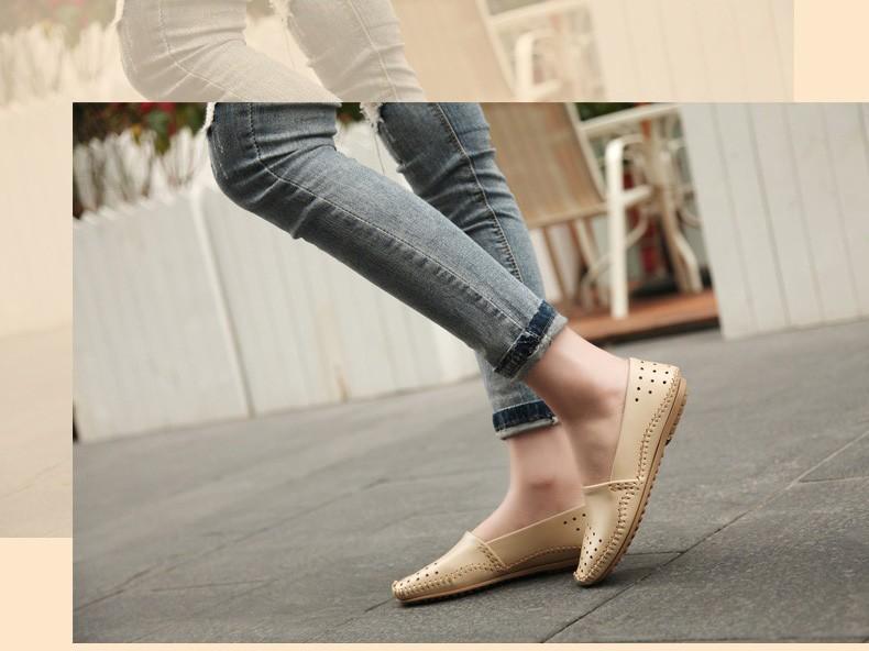 HY 2022 & 2023 (37) women flats shoes