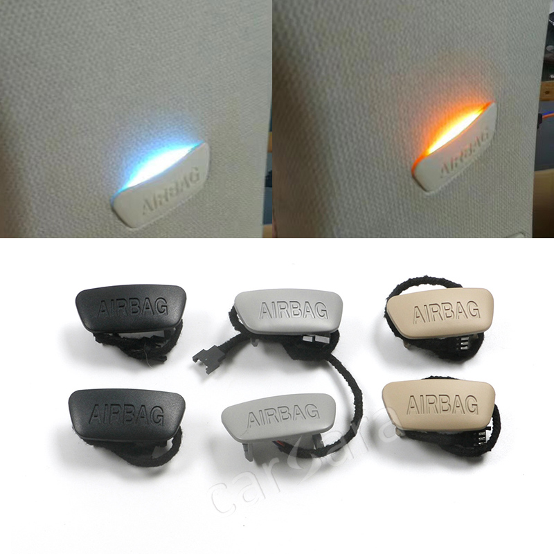 B-pillar Side Light With Two Switchable Light Color For BMW 3 Series F30 F35