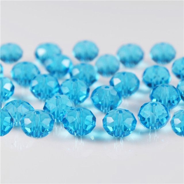 Crystal Beads  5