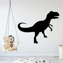 DIY Art  dinosaur Removable Vinyl Wall Stickers Waterproof Decals Decal Home Accessories