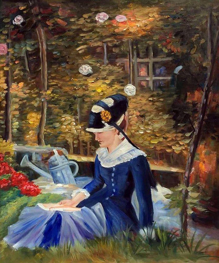 Online kopen wholesale art manet uit china art manet groothandel ...