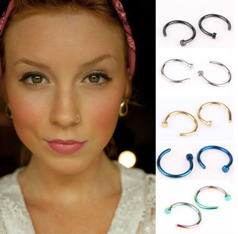 Nose Piercing Jewelry
