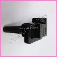 PARA IMPREZA WRX STI 02 06 BOBINA DE IGNIÇÃO PACOTE FK0140 22433 AA421 22433AA421|coil|coil pack|coil ignition -