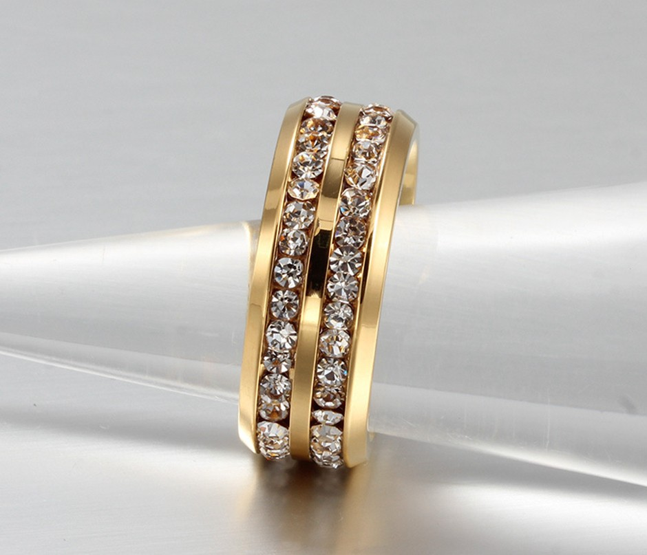 HTB1S DyMpXXXXa XFXXq6xXFXXX6 - Elegant Crystal Ring