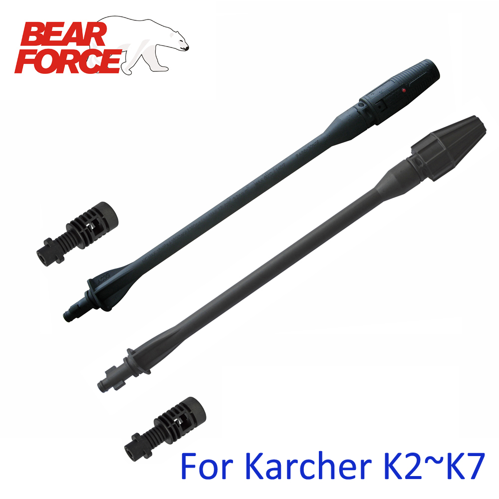 karcher k 2.110 шестерни редуктора 22 - Pressure Washer Wand Tip Water Spray Jet Lance Nozzle Rotating Turbo Lance Tip for Karcher High Pressure Washers
