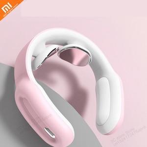 Image 1 - Xiaomi 多機能理学療法頚椎リモコンスマート肩とネックマッサージ