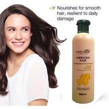 Ginger Hair Shampoo 500 ml