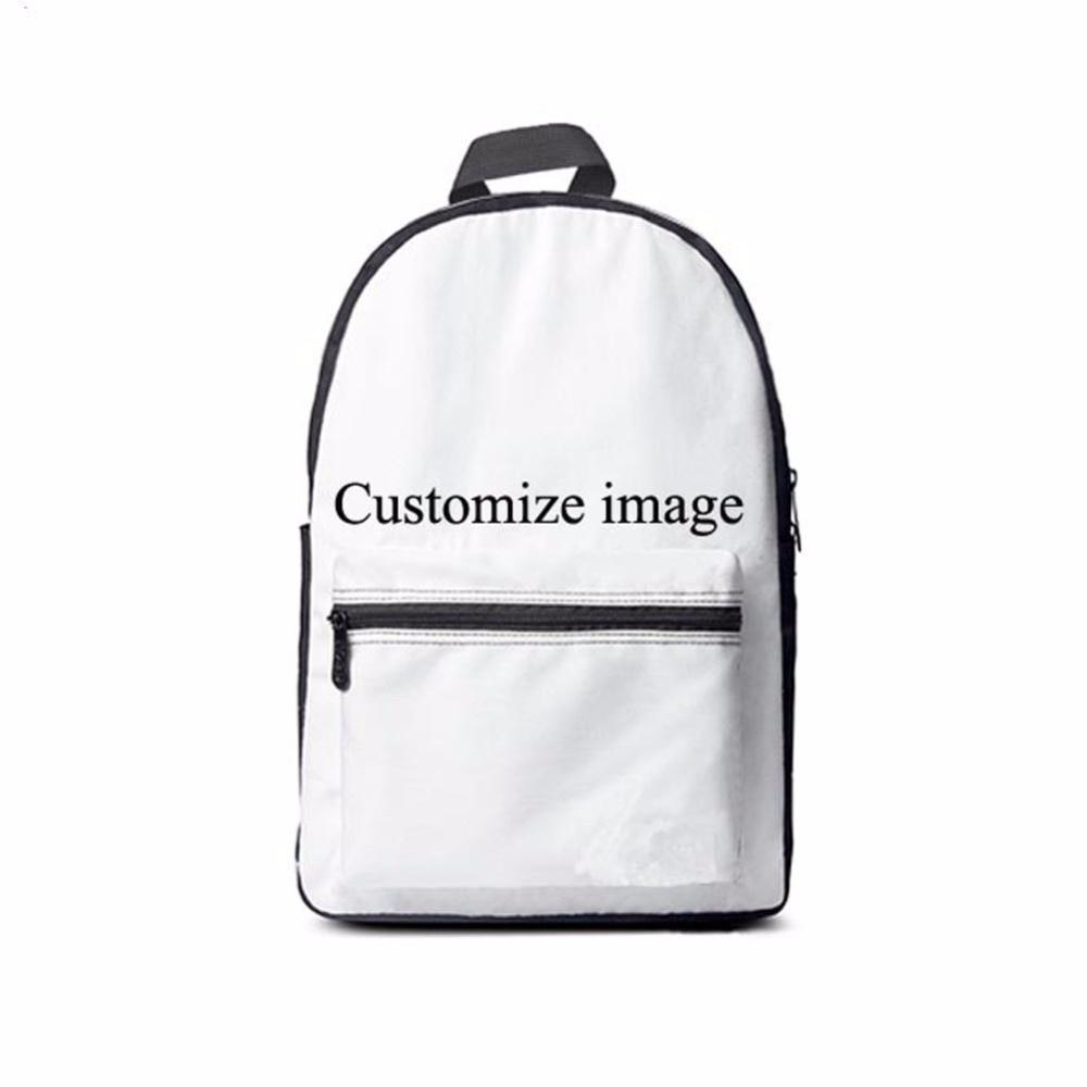 10e5265095ea Fresh Polka Dot Mint Green Canvas School Backpacks- Fenix Toulouse ...