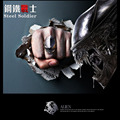 steel soldier new style movie style Alien men ring popular fashion stainless steel high quality jewelry