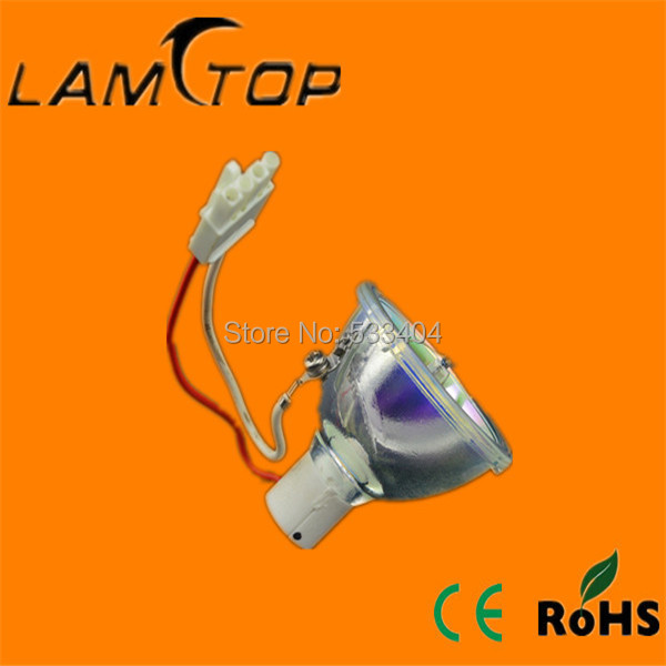 Free shipping  LAMTOP  Compatible bare lamp   SP-LAMP-018  for  ASK   C130 free shipping compatible bare projector lamp for ask proxima s1390 s1380 c2270 c2260