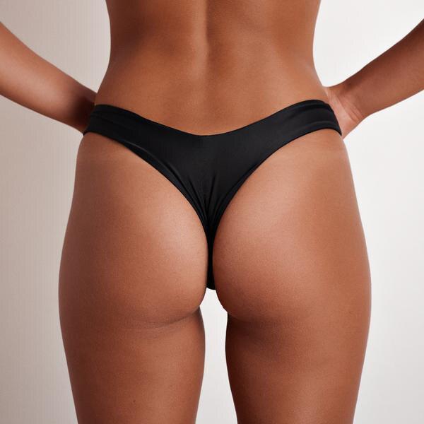 HTB1S GefOOYBuNjSsD4q6zSkFXaa TOKITIND S-XL Sexy tiny brazilian bikini bottom female swimwear women G-string Briefs micro mini Thong Panties Underwear Tanga