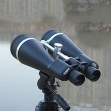 лучшая цена Powerful 20x80 Binoculars Forester HD Waterproof Lll Night Vision Binocular Telescope Outdoor Camping Moon-watching Tools