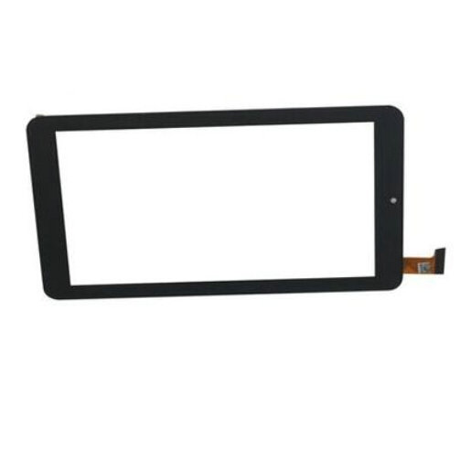New touch screen Digitizer Touch panel Glass Sensor Replacement For 7 eSTAR BEAUTY HD Quad Core MID7308 Tablet Free Shipping new touch screen digitizer panel glass sensor replacement for 10 1 estar grand hd quad core mid1128r mid1128b tablet free ship