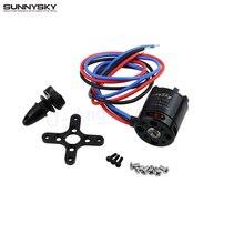 Sunnysky V2216 650KV 800KV 900KV Multi rotor Copter Outrunner Brushless Motor