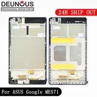 Ecran LCD ecran tactile numériseur pour ASUS Google Nexus 7 2nd 2013 ME571 CL ME571KL K009 Nexus7C LTE/4G/3G cadre de montage LCD