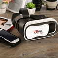 Universal Google Cardboard VR BOX 2 Virtual Reality 3D Glasses Game Movie 3D Glass For iPhone Android Mobile Phone VR1